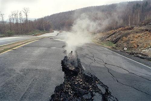 Damn potholes